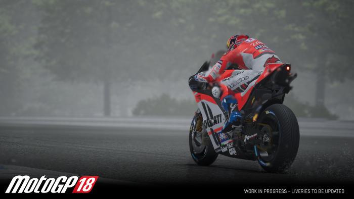 MotoGP 18 sortira le 7 juin prochain