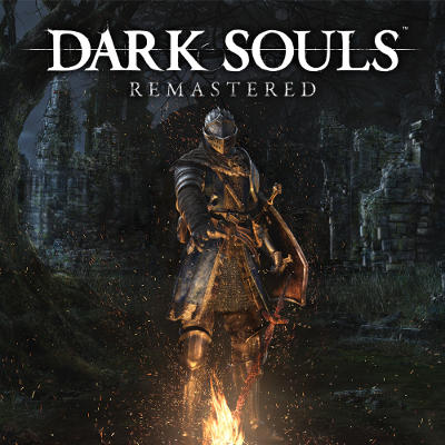 Dark Souls Remastered date son test réseau