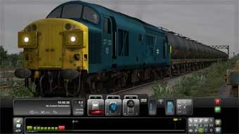 RailWorks 2 : Train Simulator: RailWorks 2 Train Simulator