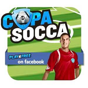 Kick Off Pop Rocket Publishes Copasocca On Facebook