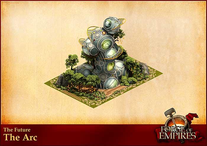 En forge of empires