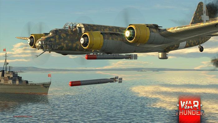 War thunder regia marina gameplay