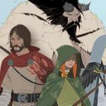 Revivez la trilogie de The Banner Saga en totalité  (Switch, PS4, Xbox One, iPhone, iPodT, iPad, Mobiles Android, Tablettes Android)